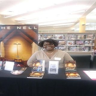 Endie Fiya: LIVE with Christian Fiction Author ~She Nell (Cover/Title Release)