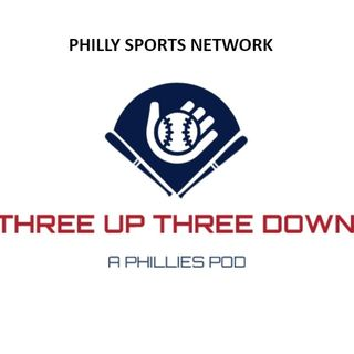Three up Three down: Two weeks of Phillies baseball in review