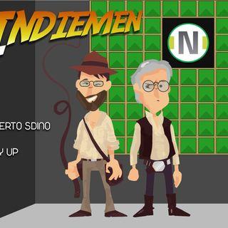 Indiemen 4 dicembre V puntata