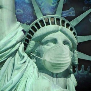 Episode 1059 - One Nation Under House Arrest: How Do COVID-19 Mandates Impact Our Freedoms? +