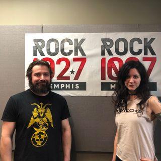 Memphis Made Interview w/ Alyssa Moore & Jason Pulley (Part 2)