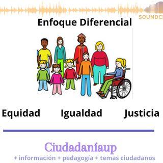 Capítulo 1 - Conceptos sobre Enfoque Diferencial