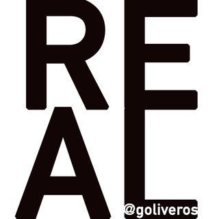 REAL: Vicentico (Entrevista)