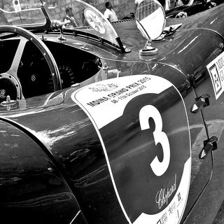 12 - Top Gear
