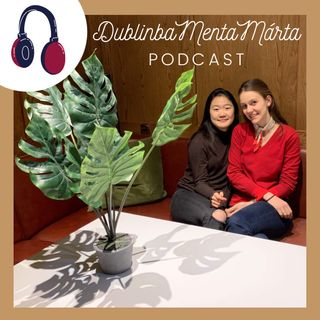 02. Interview with Evita Lou - Studying abroad amid Covid-19