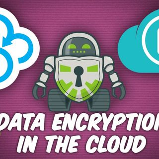 ATG 29: How to Encrypt Your Data for Cloud Storage