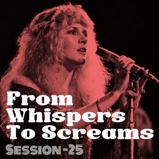 From Whispers To Screams  25 - SoftRock