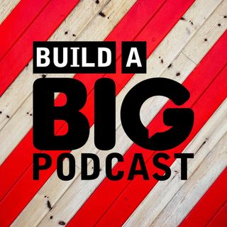 Big Podcast Book - On Sale NOW!
