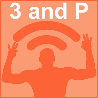 3 and P