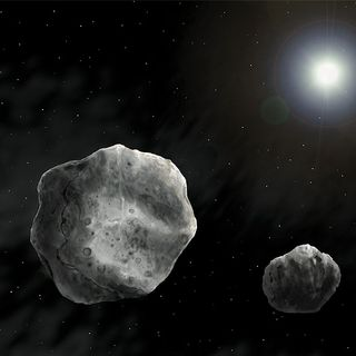 15E-26-Binary Asteroids