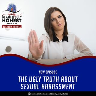 The Ugly Truth About Sexual Harassment