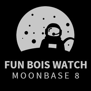 Moonbase 8 - Episodes 4,5, and 6