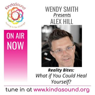 Could You Beat Diabetes? | Alex Hill (Part 1) on Reality Bites with Wendy Smith