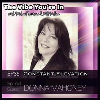 EP35 Constant Elevation