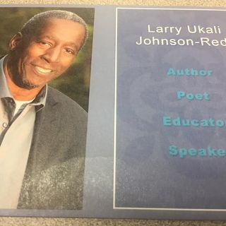 Larry Ukali Johnson-Redd's Show