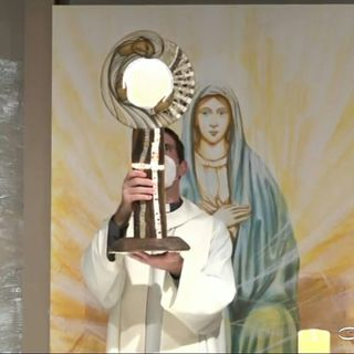 Episodio 11 - Celebrazione Eucaristica quotidiana