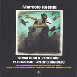Vencedores/Vencidos - Marcelo Koenig