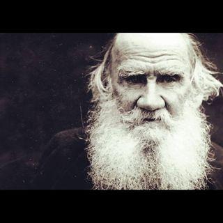 Lev Tolstoj - Perché la gente si droga? (seconda parte)