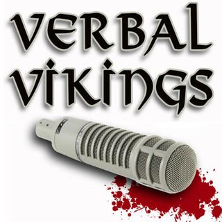 Verbal Vikings Podcast