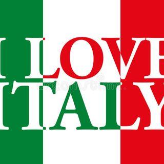 RADIO I DI ITALIA DEL 5/5/2020