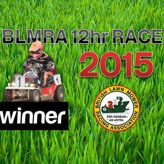 BLMRA 12H 2015 - Race Start