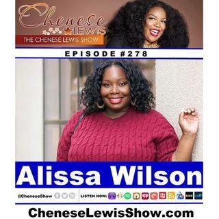 Alissa Wilson   Episode #278