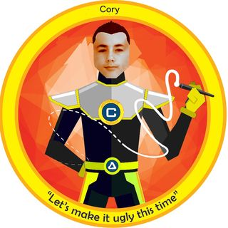 FLIXSTER: Cory Englehart's Origins Tale
