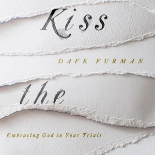 #71 Kiss The Wave - Dave Furman