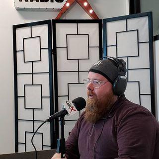 Franchise Marketing Radio: Justin Beatty with Cheba Hut