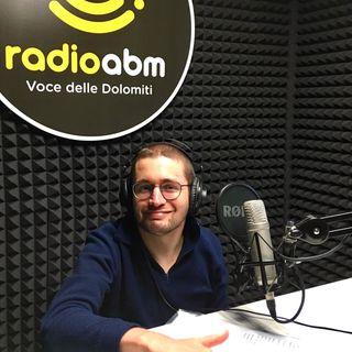 Lorenzo Pradel - Erasmus + in Olanda