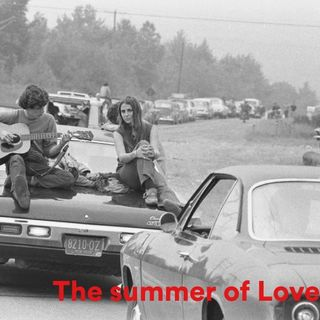 Community Era. Echoes from the Summer of Love