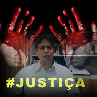 Copiem e cola no Facebook, Tuitwer e Instagram 👇🏻 #cassioremisjustiça #democracia #foradeiro #ForaCoronelismo 28 - Rodrigo Fernandes