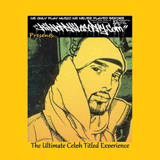 Celph Titled - The Ultimate Celph Titled Experience by HipHopPhilosophy.com Radio