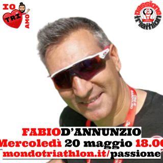 Passione Triathlon 🏊🚴🏃💗 Fabio d'Annunzio