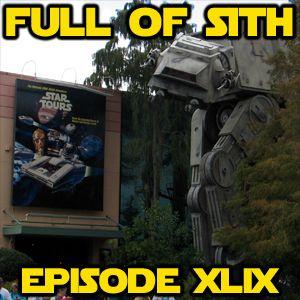 Episode XLIX:The Rumormongers Strike!