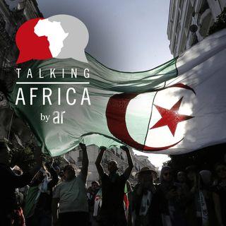 #64: Jon Marks - Understanding the Maghreb