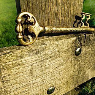 Retahíla Las siete llaves de Roma