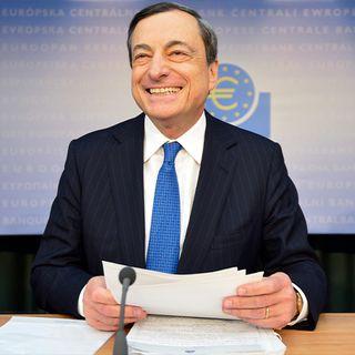 Draghi, Ma Basta