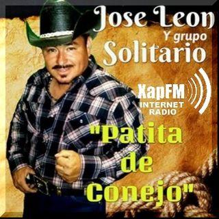 Jose Leon y Grupo Solitario - Patita De Conejo