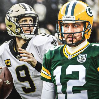The Fifth Quarter Previews the New Orleans Saints vs Green Bay  Packers