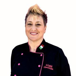 S3 E54 - Developing Italian food. Tradition and creativity in recipe design (Interview)