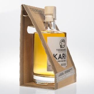 Whisky Tasting 02 -  Karhi limited edition batch 3 50cl