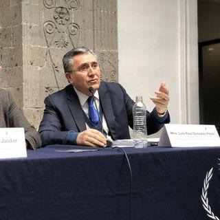 Retos para Rosario Piedra son muchos: González Pérez