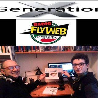 Generazione X 7 Puntata