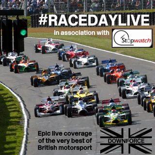 BRSCC FINALS: Donington Park Sunday PM Part 2