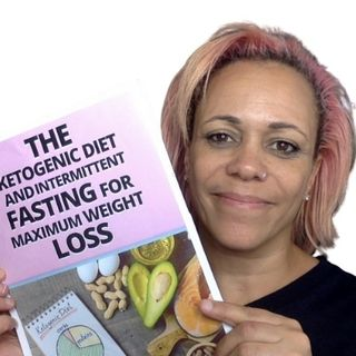 Keto and Intermittent Fasting Diets Demystified with Karen Roberts Weight Loss Expert