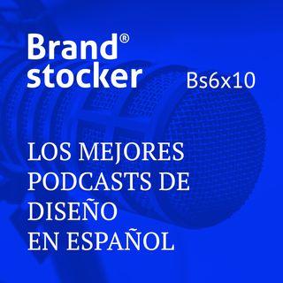 Bs6x10 - Los mejores podcasts de diseño en español