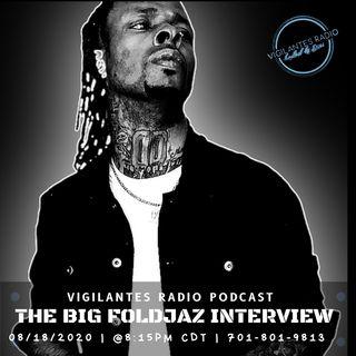 The Big Foldjaz Interview.