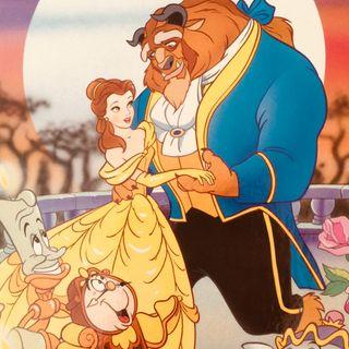 La Bella e la Bestia (4+ anni) - Walt Disney