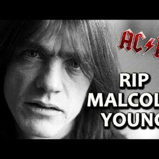 Malcolm Young R.I.P /JUDAS PRIEST Y MARYLIN MANSON EN HELL AND HEAVEN 2018/TRES CABRONES NUEVO ALBUM INVITADOS ESPECIALES/FREDYMEtalshow#57